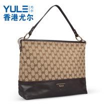 2013新品原始设计女包  时尚韩版休闲包包 单肩斜挂包 帆布手拎包 价格:258.24