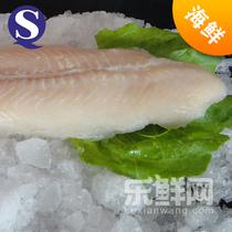 深海野生龙利鱼柳 250g~300g 巴沙鱼柳 生鱼片 冷冻海鲜 私房菜品 价格:13.80