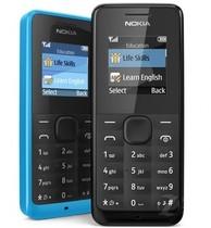 【现货送耳机】Nokia/诺基亚 1050 105 正品 老人机 学生机 价格:168.00