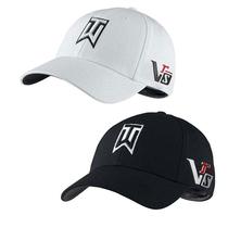 专柜正品耐克nike 高尔夫球帽 男士帽子 有顶帽 TW老虎伍兹系列 价格:135.00
