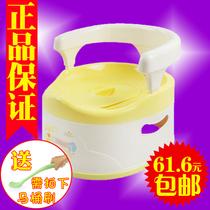 日康 3696 宝宝马桶 安全舒适成长婴儿坐便器 儿童座便器 包邮 价格:61.60