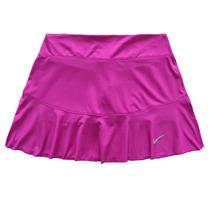 正品 耐克网球短裙女款 夏季运动裙裤 NIKE女下装短裤四色 523551 价格:93.10
