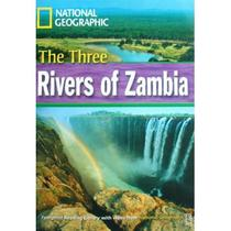 THE THREE RIVERS OF ZAMBIA(附光盘 价格:27.55
