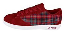 专柜正品女子网球系列 网球文化鞋/LINING李宁 ATCG022-2-3网球 价格:258.00