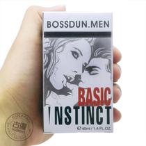 新品! 波斯顿男士BASIC/本能香水40ml 清新海洋香调 价格:76.00
