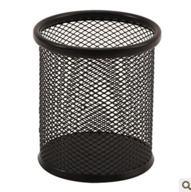 易利发 金属圆形笔筒 价格:2.50
