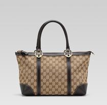 香港现货正品 CUCCI女包 奢华女包 帆布包 手提单肩包 257069 价格:1280.00