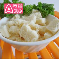 内蒙古 奶酪 原味 零食 特色奶条200g 乳都优质奶源特产乳制品 价格:11.00