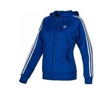 香港正品代购Adidas三叶草以姐妹之名全倾全力女款针织外套Z34751 价格:406.00