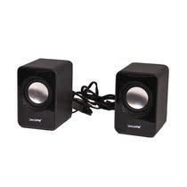 甲盾2.0音箱 数码音箱 笔记本小音箱 木质音响 甲盾M6 迷你小音箱 价格:55.00