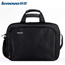 联想电脑包14寸/15.6寸男女士 手提电笔记本脑包正品NP100 TL200 价格:68.00