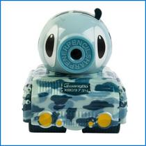 专柜9734guangBO/广博迷彩战车削笔机颜色蓝、绿、紫色 价格:17.50