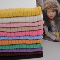 彩色羊绒羊毛衫 儿童保暖毛衣 男童女童圆领套头童装2013秋冬新款 价格:98.00