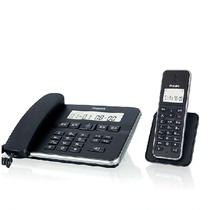 飞利浦电话机 DCTG 192 子母机 无绳电话 固话办公电话 包邮 价格:308.00