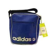 Adidas阿迪达斯专柜正品4月中性单肩斜挎包Z67914 价格:183.00
