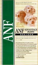 美国ANF天然粮爱恩富/爱诺芬 中小型幼犬粮经济型狗粮18.18KG 价格:475.00