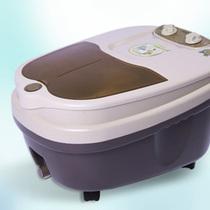足浴盆全自动按摩足浴器深桶电动按摩恒温加热洗脚盆按摩器 包邮 价格:668.00