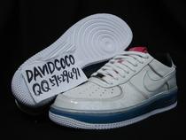 正品耐克空军一号低帮air force男运动休闲板鞋洛杉矶雕刻樱花AF1 价格:328.00