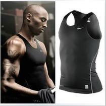 耐克正品PRO运动紧身衣科比篮球训练背心健身塑身衣男272434-010 价格:29.75