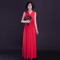 戈尔维娅 2013新款欧美大牌 新娘伴娘团结婚敬酒晚礼服长款 女 价格:239.00