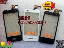 LG SU660触摸屏P920触屏 P990显示屏P970屏幕 SU660P 993触摸屏 价格:50.00