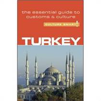 ☆正版☆Turkey - Culture Smart! /CharlotteMcPherson(☆包邮 价格:62.10