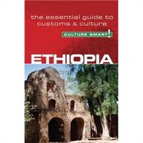☆正版☆Ethiopia - Culture Smart! /SarahHoward(萨拉?☆包邮 价格:41.20