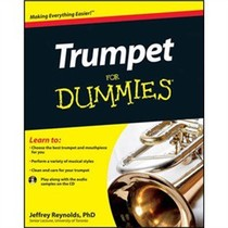 ☆正版☆Trumpet For Dummies /JeffreyReynolds(杰夫里?☆包邮 价格:148.00