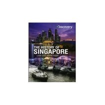 ☆正版☆The History of Singapore: Lion City Asian Tig☆包邮 价格:150.20
