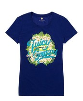 美国橘滋正品代购Juicy Couture FLORAL PARADISE TEE T恤 13夏 价格:248.00