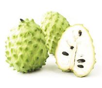 鲜易达新鲜水果天津当日达正宗泰国释迦番荔枝佛头果1个秒杀特价 价格:50.00