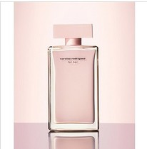 四皇冠分装 Narciso Rodriguez For Her纳茜素气质淡香精EDP1ML 价格:8.55