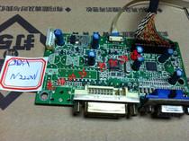 原装拆机 现代 N220W 驱动板 988 2525L V1.4 按键排线 22寸宽屏 价格:27.00