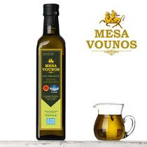 巢尚 PDO特级初榨橄榄油克里特原装进口孕妇专用食用油 迈萨维诺 价格:89.00