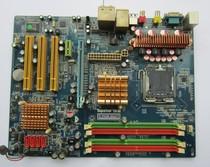 顶星T-P43K DDR2/DDR3支持双核四核775比945 P31 P45 二手主板 价格:79.00