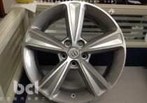 科鲁兹 英朗 美国雪佛兰款轮毂  17寸轮毂 正厂件 万丰 电镀枪灰 价格:700.00
