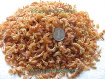 山东威海特产海鲜水产干货小虾米虾仁海米散装虾类制品开洋海产品 价格:19.90
