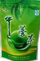 嘉福康五行蔬菜汤系列 牛蒡茶防潮拉链装 100克仅售12元 价格:12.00
