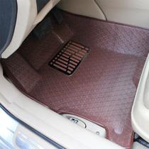莫尼卡 XPE脚垫 斯柯达昊锐 明锐 晶锐 大包围 汽车专用连体脚垫 价格:238.00