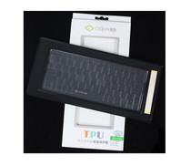 酷奇TPU键盘膜 保护膜 东芝 T111 T112 NB255 系列笔记本专用 价格:25.00