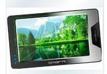 蓝晨 4.3寸 BM995 MP4/mp5 8G 视频 数码相框阅读  送T��衫一件 价格:130.00