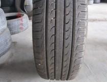 固特异GRIP御乘 235/55R18 100H 二手进口轮胎95成新 科帕奇CR-V 价格:600.00