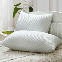 枕头/安睡宝品质/枕头芯正品 护颈枕/保健枕头/ 特价一对包邮家纺 价格:39.80