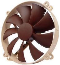 猫头鹰Noctua NF-P14 FLX 14cm 风扇 可兼容12cm风扇位超静音现货 价格:120.00