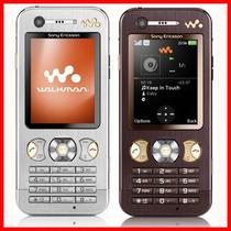 原装正品Sony Ericsson/索尼爱立信 W898c/W890i超薄金属直板手机 价格:211.11
