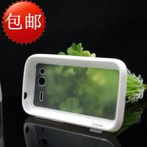 姿雅娜 HTC G13 A510e Wildfire S 手机保护套 软硬双色壳+膜 价格:10.00