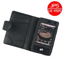 香港JPS LG KS20 KS200 皮套 手机套 保护套 A款 价格:55.00