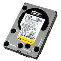 WD西部数据2T WD2003FYYS RE4企业级2TB 64M 西数硬盘 台式机硬盘 价格:1180.00