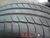 二手轮胎 米其林HP 225/45R17 奔驰C级 奥迪A3 免费安装送气嘴 价格:436.50