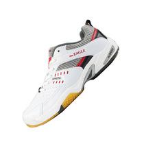 专柜正品Eagle/鹰 情侣团购款 专业羽毛球鞋 运动鞋 价格:169.00